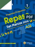 ADUNI- REPASO - UNMSM - 2014.pdf