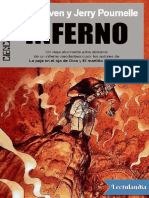 Inferno - Larry Niven