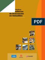 CENAPRED Guía Práctica de Simulacros de Evacuación en Inmuebles.pdf