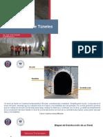 construccion de tuneles