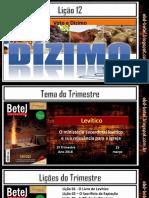 Licao 12 - 1T - 2018 - BETEL 16x9.pptx