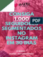 eBook Instagram Rockstar