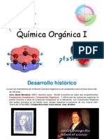 Clase 01- Quimica Organica