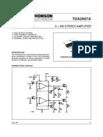 TDA2007A.pdf