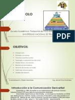 Clase 10.- Protocolo Devicenet