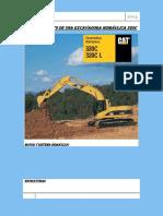 [PDF] Mantenimiento Excavadora 320c