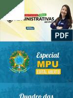 Alfacon - Especial MPU