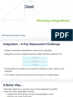 Workday Integration Overview