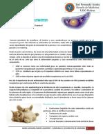 3. Toxoplamosis