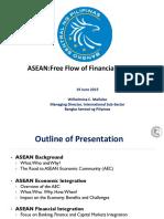 Asean Banking Integration Framework