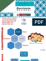 Trabajo Ppt Curriculo Nacional Grupo-los-competentes 12-05-2018