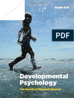 Developmental Psychology - The Growth of Mind and Behavior by Frank Keil