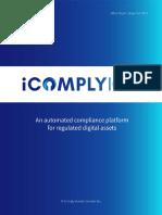 IComply Whitepaper Nov2017