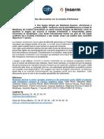 _cp_scientificreports de Nouvelles Découvertes Sur La Maladie d'Alzheimer