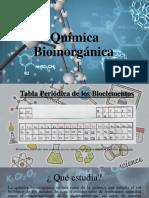 diapositiva Bioinorgánica(1)