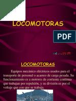 Locomotoras_ datos genericos