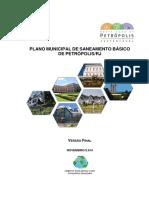 PMSB Petropolis RJ