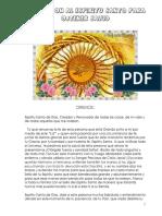 Sl36-Invocacion Al Espiritu Santo Para Obtener Salud