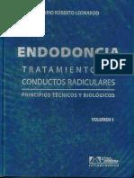 ENDODONCIA   tratamiento de conductos radiculares _cirujano dentista jesus ronald ticona quispe  UNA PUNO