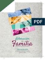 Familia y La Adoración a Dios