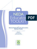 NEDA Toolkit Educators