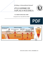 Vulcanismo de Intraplaca Oceánica Raíd M.