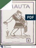 Amauta 05 Ene1927
