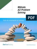 Metodo a3 Problem Solving