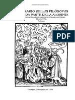 Anónimo - Rosarium Philosophorum.pdf