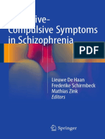 Obsessive Compulsive Symptoms in Schizophrenia (2015)