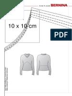 4819 Shirt Schal