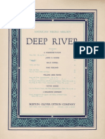 Deep River by James H. Rogers
