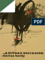 La ciudad escindida, Clarisa Hardy.pdf