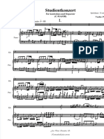 Vdocuments.mx Vaclav Pichl Concerto for Double Bass