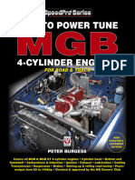 Burgess P.-How to Power Tune MGB 4-Cylinder Engines for Road & Track.epub