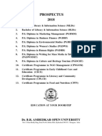 Pg Diploma