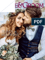 Bride Amp Amp Groom - Winter 2018-2019