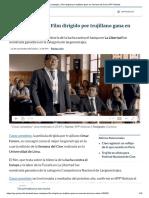 Casos Complejos _ Film Dirigido Por Trujillano Gana en Semana Del Cine _ RPP Noticias