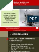 dirjen-dikti-2012-pendidikan-anti-korupsi-pt.ppt