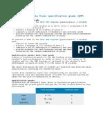RQF vs QCF Information Leaflet