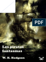 Hodgson, William Hope - Los Piratas Fantasmas [28474] (r1.1)