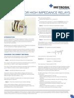 Metrosil-Relays-Datasheet.pdf