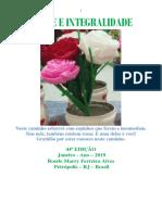 2019 - Saúde e Integraildade - Apostila 44