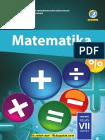 Buku Siswa Kelas VII Matematika.pdf