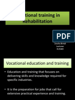 vocational training in rehabilitation.pptx