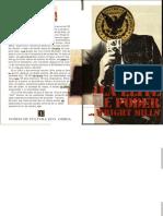 Wrigth Mills C. - La élite del poder.pdf