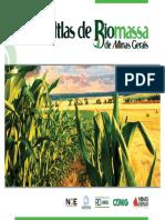 Atlas Biomassa de Minas Gerais