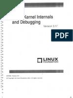 LFD 320 - Linux Kernel Internals and Debugging
