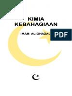 Imam Al Ghazali - Kimia Kebahagiaan.pdf