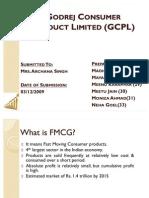 GCPL Fin Analysis